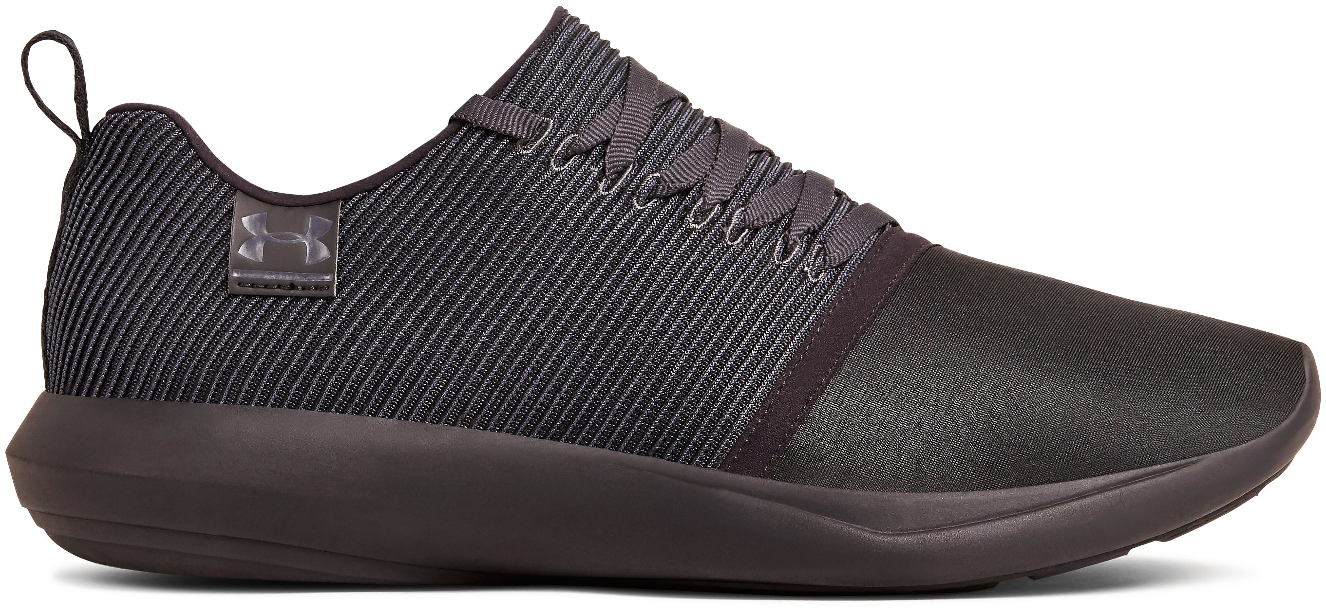 Men's UA Charged All-Day TNL, Black