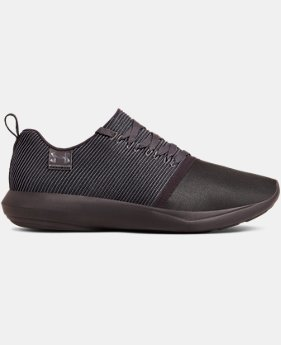 New Arrival Men's UA Charged All-Day TNL  1  Color Available $80