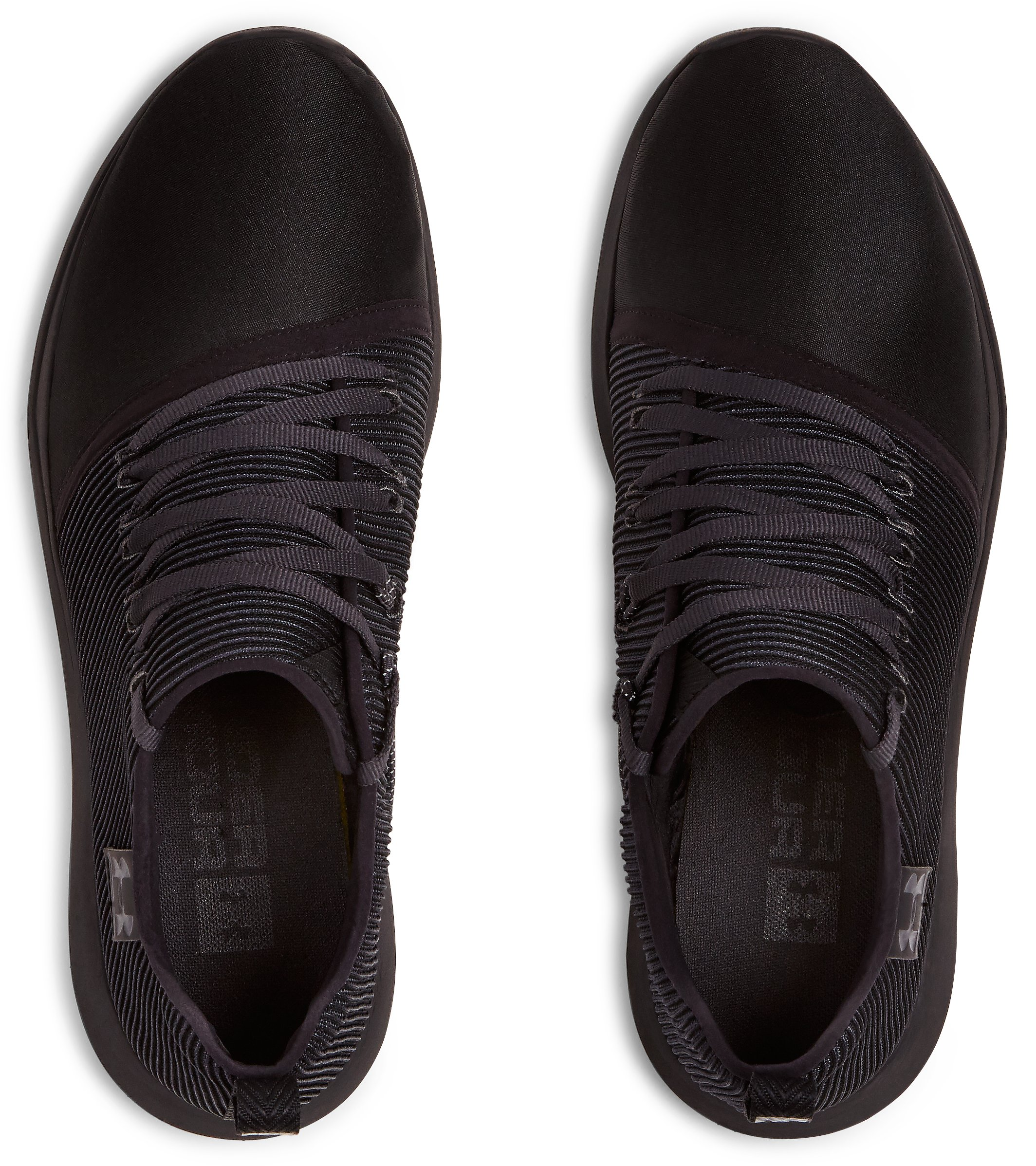 Men's UA Charged All-Day TNL, Black ,