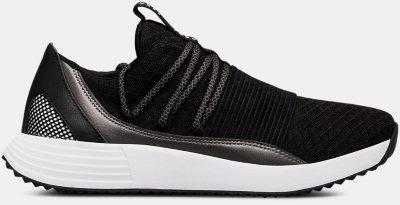 BREATHE LACE - Sports shoes - black
