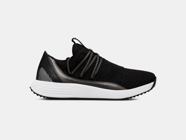BREATHE LACE - Sports shoes - black Excellent Cheap Price Cheap Sale Clearance Release Dates For Sale Low Price Fee Shipping For Sale With Paypal C83uspGD21