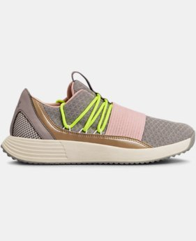 New to Outlet Women's UA Breathe Lace Training Shoes  0  Color Available $63.75