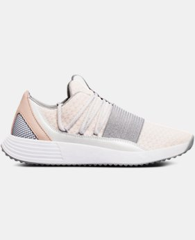 MOTHER'S DAY TOP GIFT Women's UA Breathe Lace Training Shoes  1  Color Available $82.5
