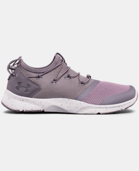 New Arrival Girls' Grade School UA Drift 2 Running Shoes  1 Color $59.99