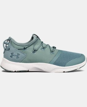 New Arrival Girls' Grade School UA Drift 2 Running Shoes   $59.99