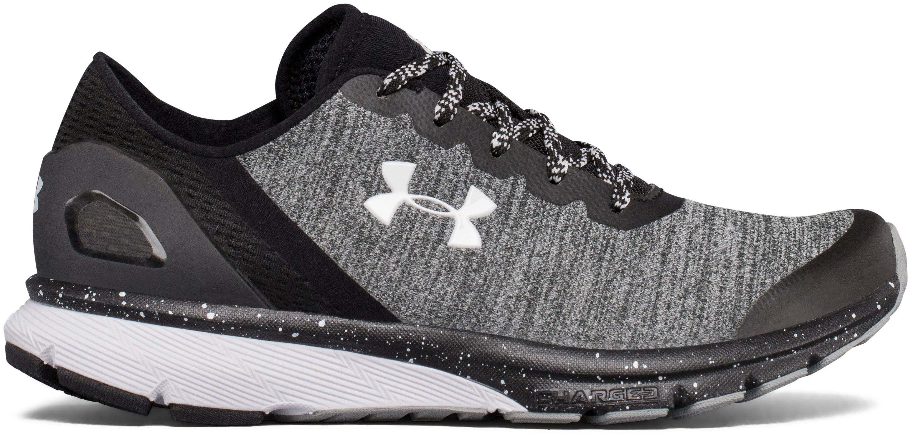 Under Armour Charged Escape ... Men's Running Shoes