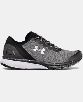 New to Outlet Women's UA Charged Escape Running Shoes LIMITED TIME OFFER 1 Color $67.49