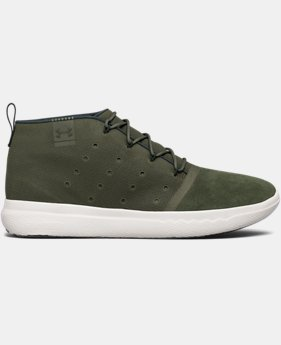 Men's UA Charged 24/7 Mid Marble Lifestyle Shoes  1 Color $94.99