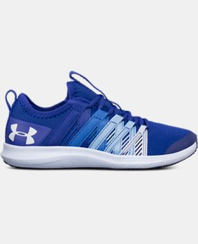 Girls' Pre-School UA Infinity  1  Color Available $75