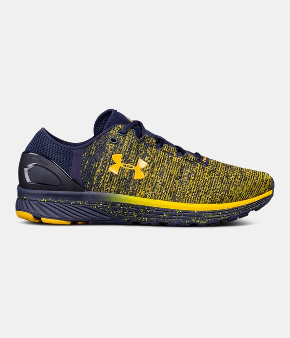 Men S Ua Charged Bandit  Running Shoes