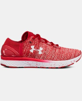 New Arrival Women's UA Team Charged Bandit 3 Running Shoes LIMITED TIME OFFER 1 Color $109.99