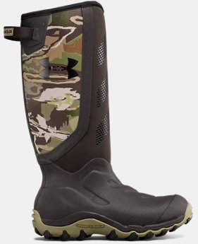 New to Outlet Men's UA Hawgzilla Hunting Boots  1 Color $104.99