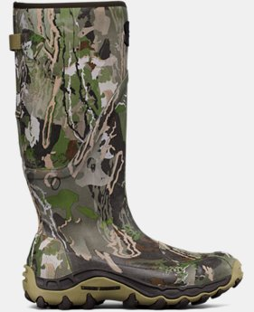 Men's UA Mud Hawg Hunting Boots  1  Color $127.49