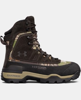 Men's UA Brow Tine 2.0 1200G Hunting Boots   $219.99