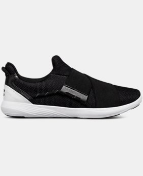 Women's UA Precision X Training Shoes  1  Color Available $48