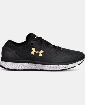 New Arrival Men's UA Charged Bandit 3 Ombre Running Shoes  3  Colors $80