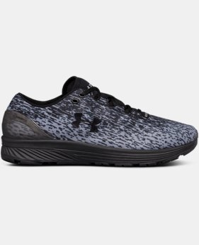 Men's UA Charged Bandit 3 Ombre Running Shoes  2  Colors Available $120