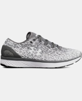 Men's UA Charged Bandit 3 Ombre Running Shoes  1  Color Available $60