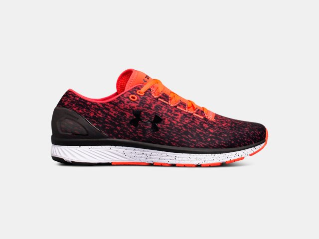 85b2f0f8 Men's UA Charged Bandit 3 Ombre Running Shoes