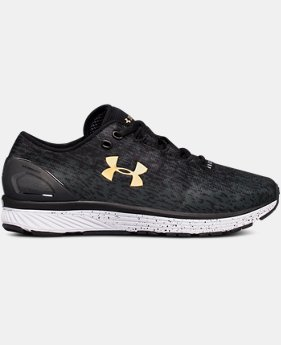 Women's UA Charged Bandit 3 Ombre Running Shoes   $80