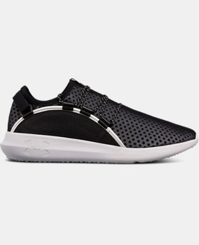 New Arrival  Men's UA RailFit Shoes  3  Colors Available $140