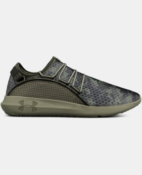 Men's UA RailFit Shoes  7  Colors Available $67.5