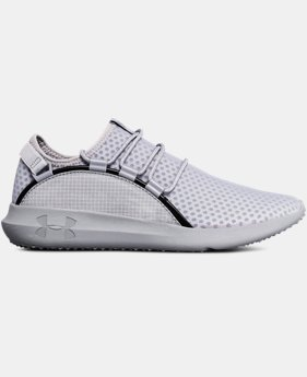 Men's UA RailFit Shoes  3  Colors Available $54 to $67.5