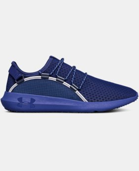 Men's UA RailFit Shoes  1  Color Available $67.5
