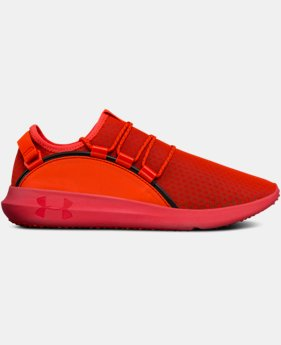 Men's UA RailFit Shoes  4  Colors Available $140