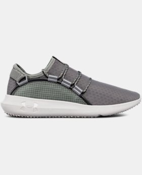 Women's UA RailFit Shoes  1  Color $100