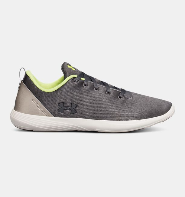 Women s UA Street Precision Low Canvas Training Shoes  e457c3a72