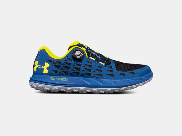 more photos 31eb4 ca74a Men s UA Fat Tire 3 Running Shoes   Under Armour US