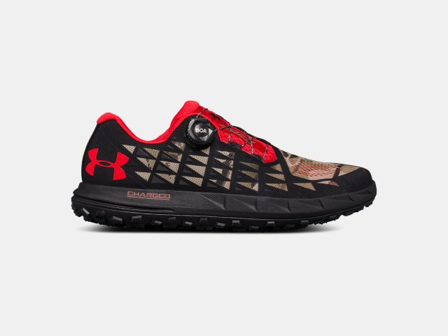 info for e107a 287c0 Men's UA Fat Tire 3 Running Shoes