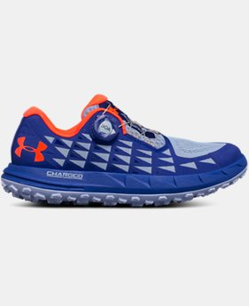 New Arrival Women's UA Fat Tire 3 Running Shoes   $150