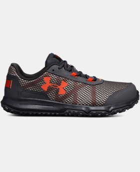 Best Seller Men's UA Toccoa – Wide (4E) Running Shoes  2  Colors Available $69.99