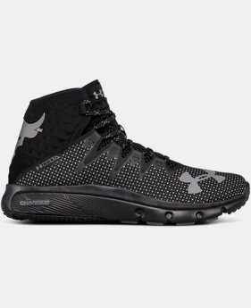 Best Seller Men's UA Project Rock Delta Training Shoes  1 Color $139.99