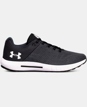 Women's UA Micro G® Pursuit D Running Shoes  1  Color Available $42