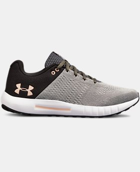 Women's UA Micro G® Pursuit D Running Shoes LIMITED TIME ONLY 2  Colors Available $48.99