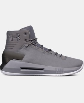 Men's UA Drive 4 Basketball Shoes  1  Color Available $68.99 to $86.24