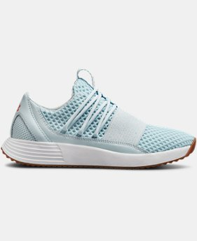 Women's UA Breathe Lace X NM  5  Colors Available $80