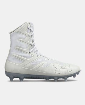 1dd91ef484f1 Men's UA Highlight MC Football Cleats 4 Colors Available $130