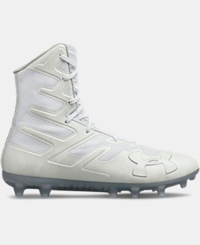 New Arrival Men's UA Highlight MC Football Cleats   $130