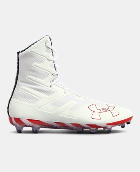 810f45cc7 Men s UA Highlight MC LE Football Cleats  140
