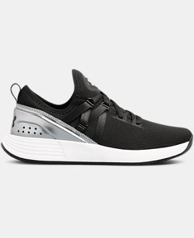 Women's UA Breathe Trainer Training Shoes  1  Color Available $80