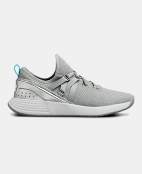 Women S Gray Outlet Footwear Under Armour Us
