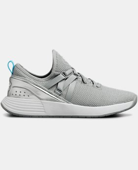 New Arrival Women's UA Breathe Trainer Training Shoes  1  Color Available $80