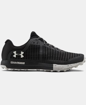 Men's UA Horizon BPF Trail Running Shoes  1  Color Available $160