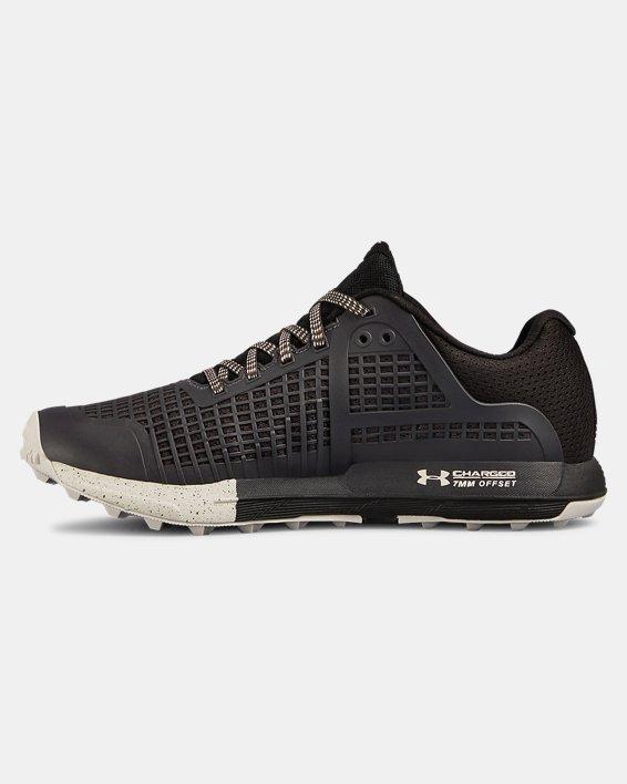 Women's UA Horizon BPF Trail Running Shoes, Gray, pdpMainDesktop image number 1