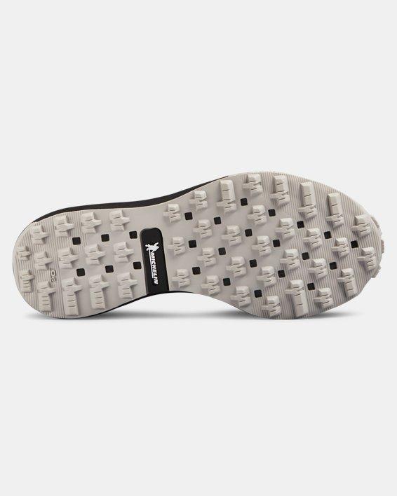 Women's UA Horizon BPF Trail Running Shoes, Gray, pdpMainDesktop image number 2