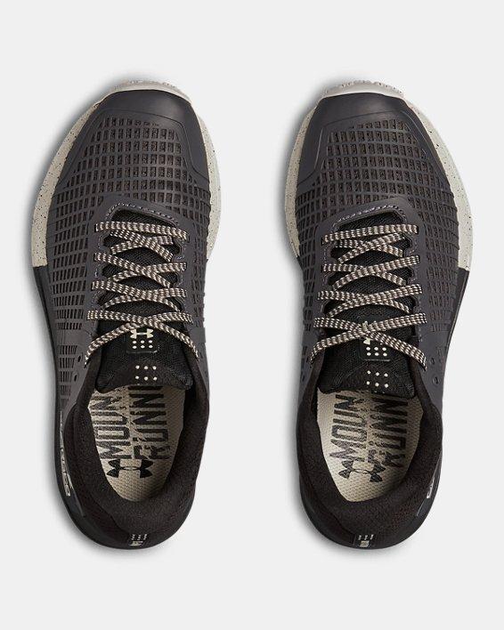 Women's UA Horizon BPF Trail Running Shoes, Gray, pdpMainDesktop image number 3